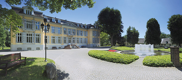 highlight schloss morsbroich